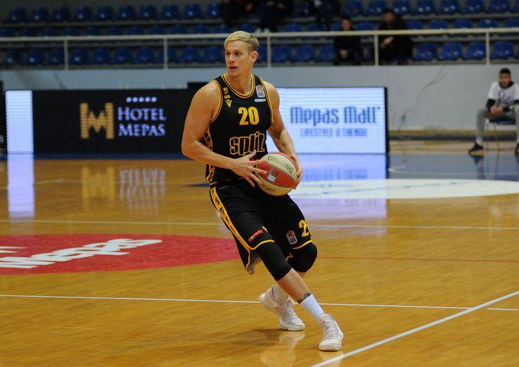 Maj Kovačevič > Player : ABA League