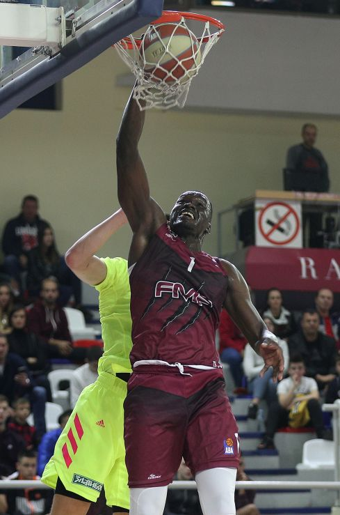 Duop Reath > Player : ABA League