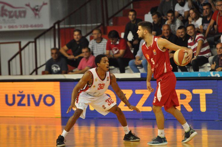 Extraer También Abastecer  Nikolaos Diplaros > Player : ABA League