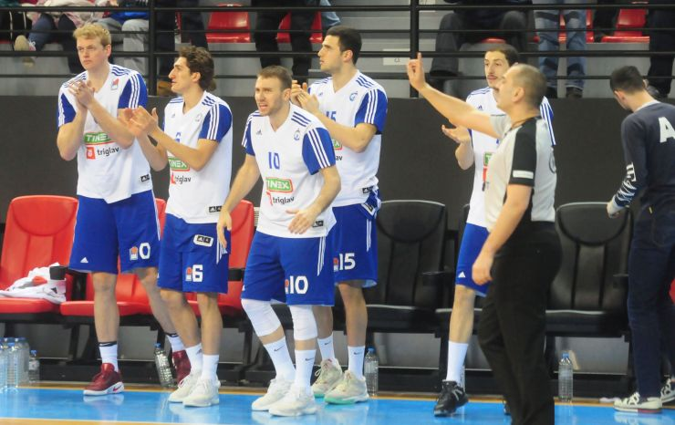 MZT sign two American players - Jansen and Bailey are coming to Skopje