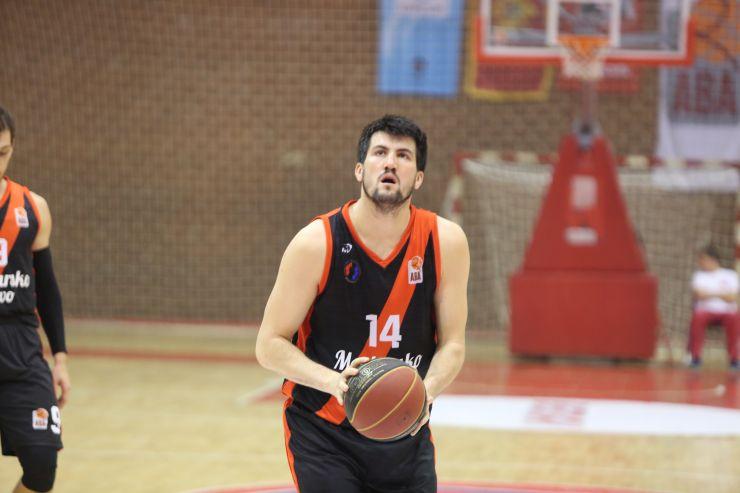 Round 11 MVP: Aleksandar Todorović (Zrinjski)