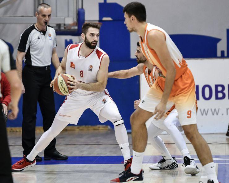 Studentski centar gets stronger by adding Hadžibegović