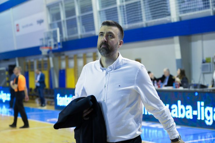 Hasandić and Gabrijel are new Spars Realway players