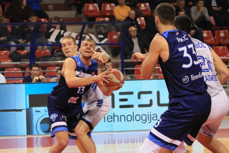 Play of the day: Game winner by Đorđe Milošević