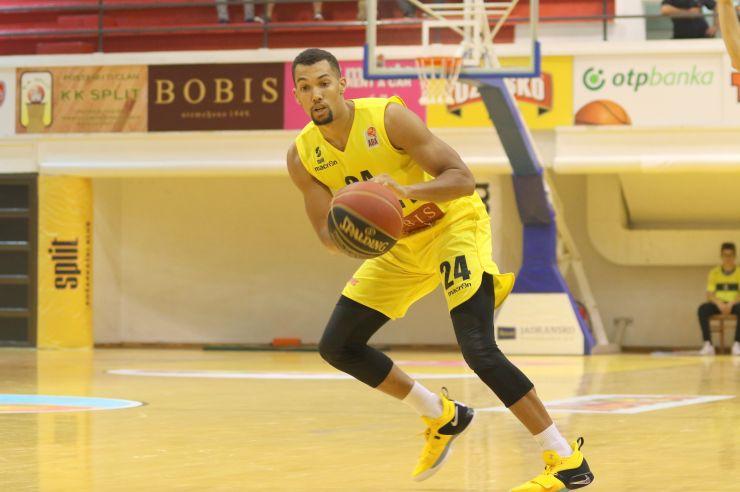 Morris is coming back to Split