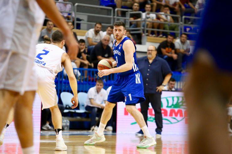 Budućnost VOLI will play in the ABA Super Cup semi-finals