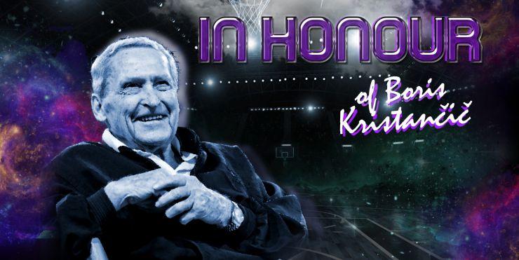 Remembering Boris Kristančič – one of the fathers of Yugoslavian basketball
