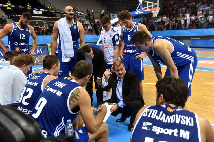 Can MZT (once again) upset Budućnost?
