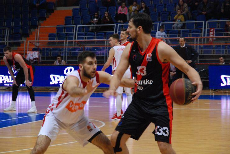 Major comeback and win for Zrinjski in Vršac
