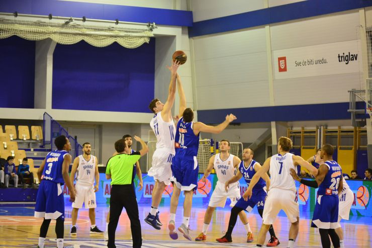 MZT jump to second place with a win in Sarajevo