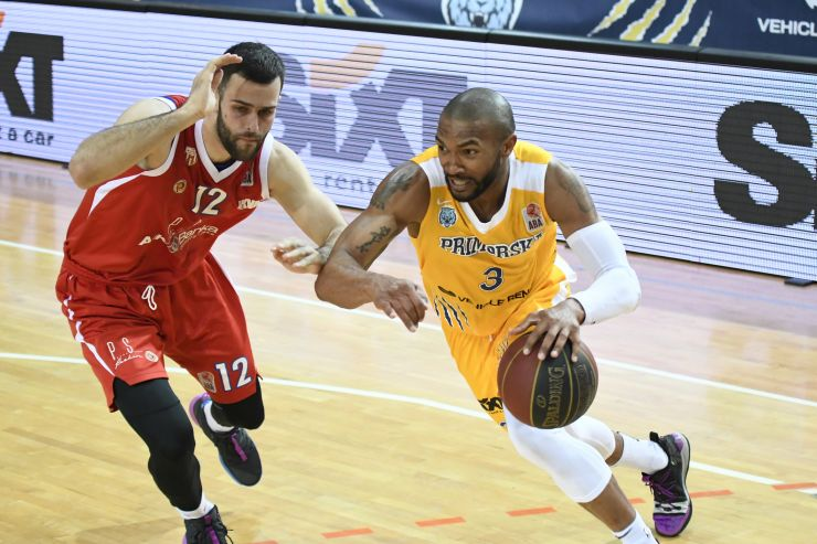 Basketball is once again topic No. 1 in Čačak - Borac host Sixt Primorska