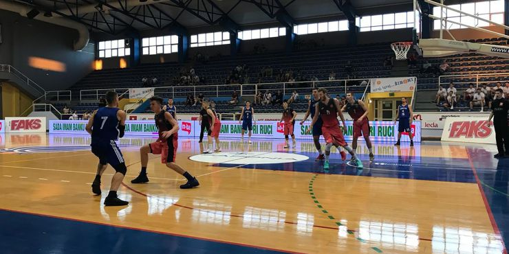 PRESEASON: Cibona better than Sloboda