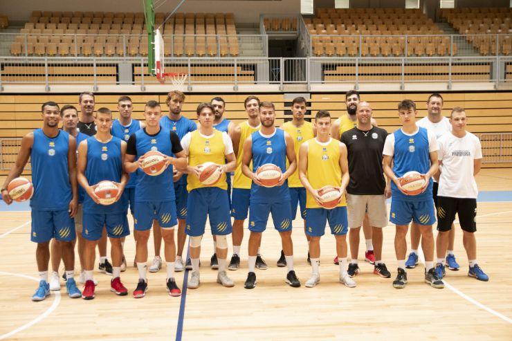 Koper Primorska started preparations for new season