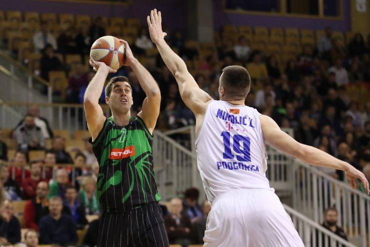 One more season for Dražen Bubnić amongst Dragons