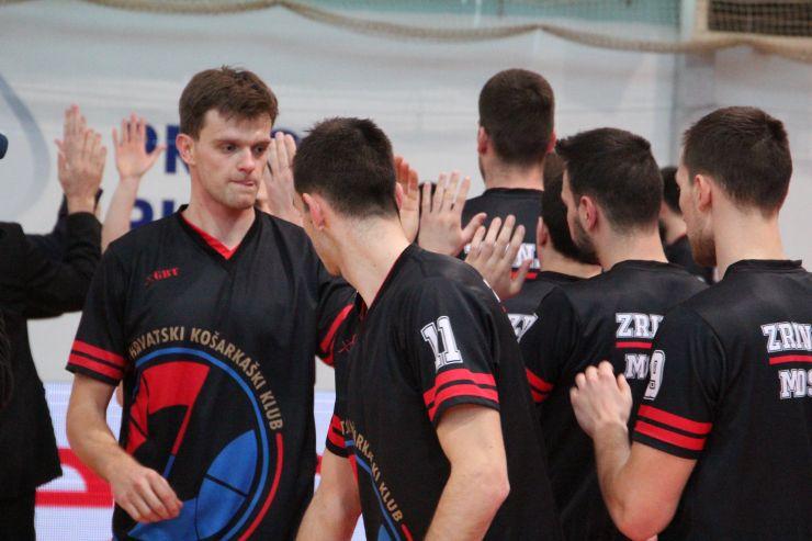 Karlo Lebo joins Zrinjski on a 1-year deal