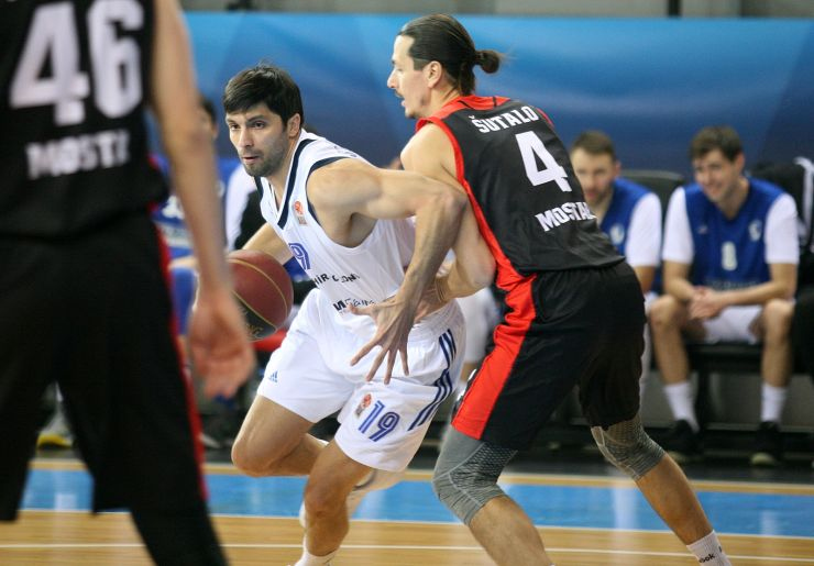 MZT keep the second position by beating Zrinjski