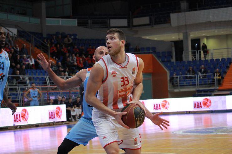 Đorđe Simeunović signs with Igokea