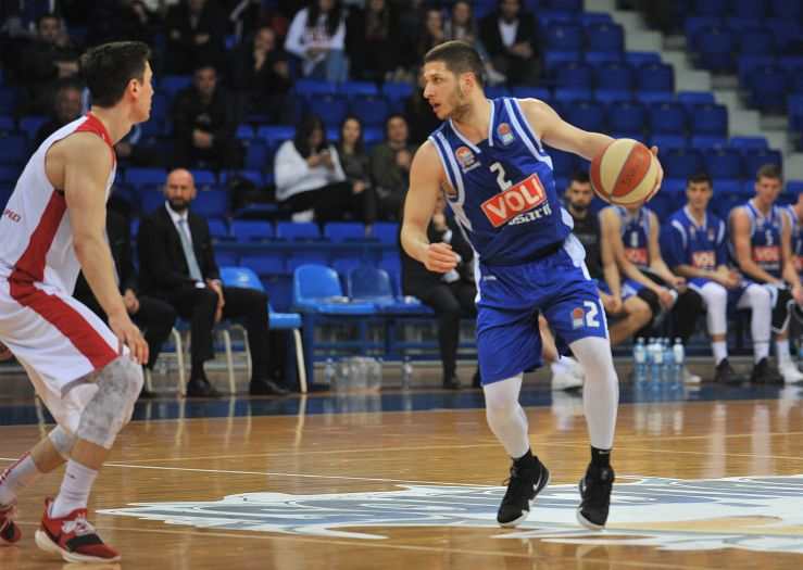 Can FMP beat Budućnost in Podgorica after 10 years?