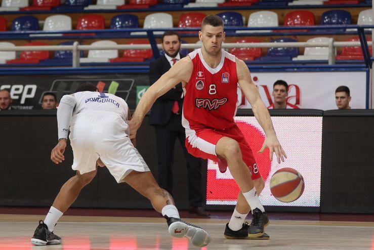 Dragan Apić pens a 2-year deal with Igokea