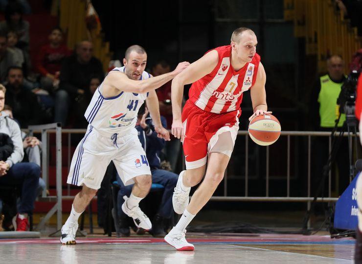 Play of the day: Dejan Davidovac