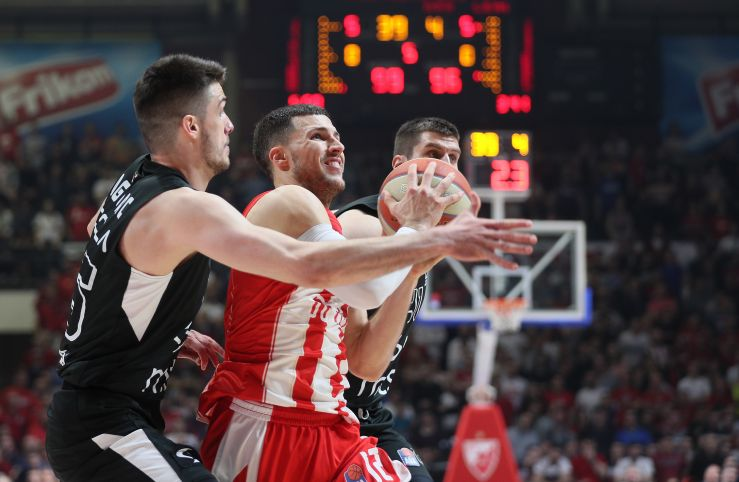 Domestic Leagues: Zvezda have won the 2018/19 Serbian Championship