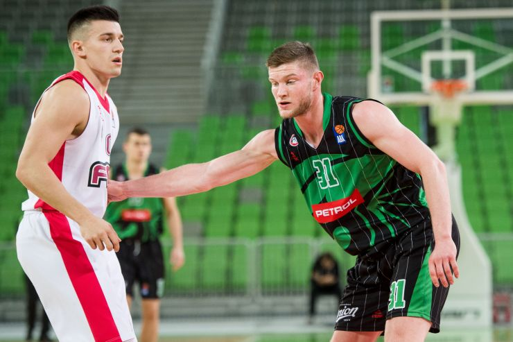 Krka gets stronger by adding Jan Kosi and Jan Rebec