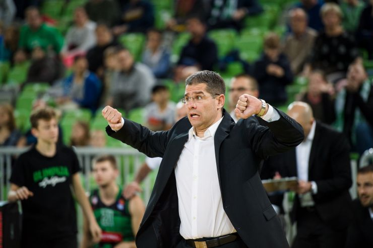 BCL: Petrol Olimpija defeated in Strasbourg
