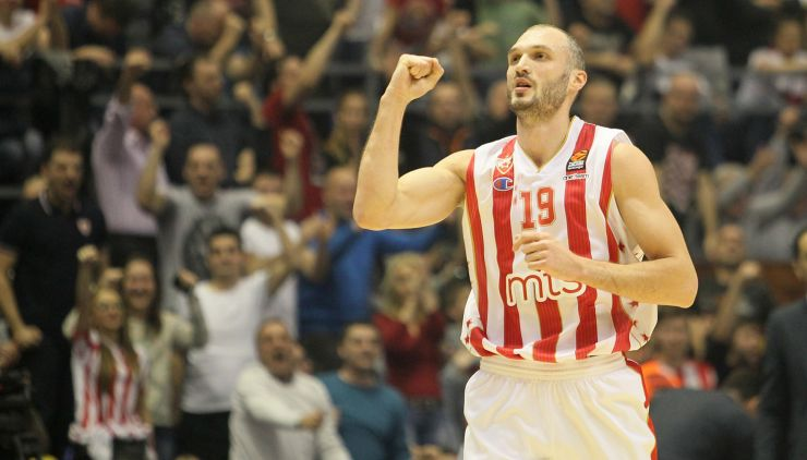 EL: Zvezda outgunned Galatasaray for the second time