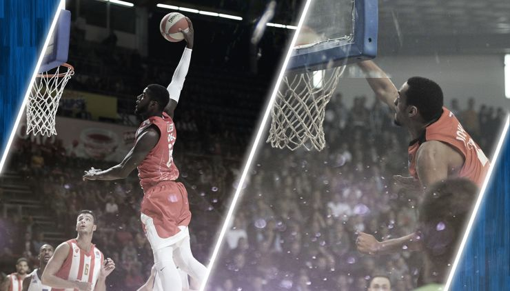 Vote for the best dunk of the season!