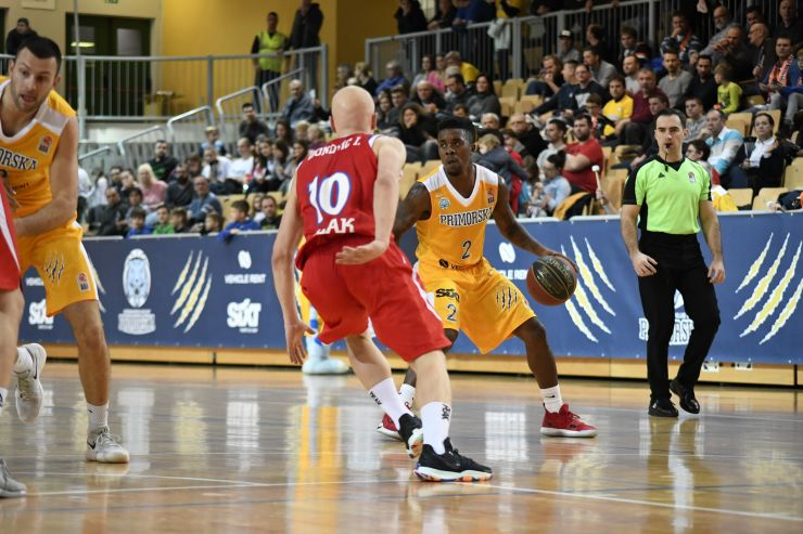 The 2019 ABA 2 Playoffs start in Koper – Sixt Primorska vs. Borac