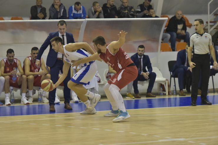 Novi Pazar grabs 2nd win by beating Lovćen 1947 Bemax at home
