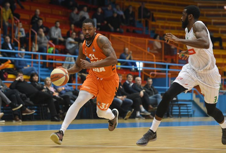 ABA League clubs in Europe (weekly schedule)