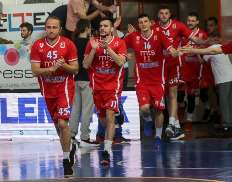 Jovica Arsić is the new Borac head coach