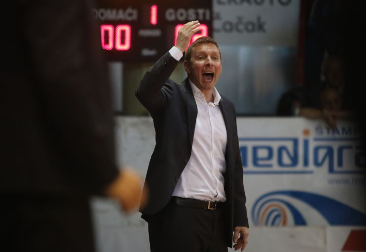 """Petrov: """"We believed in ourselves"""""""