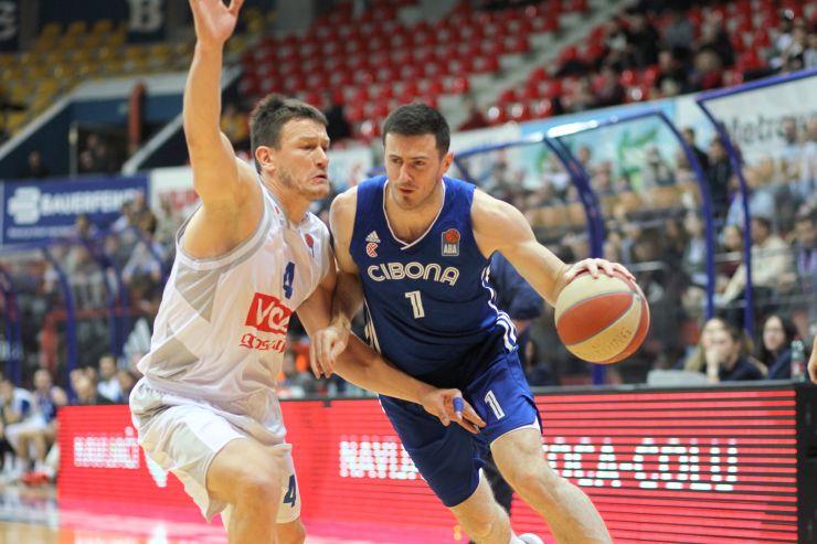 Cibona extend contract with Bilinovac