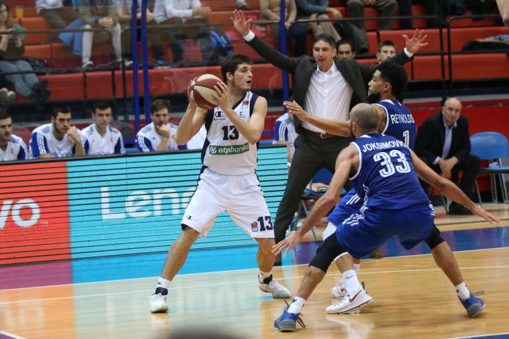 Playoffs to begin in Croatian championship