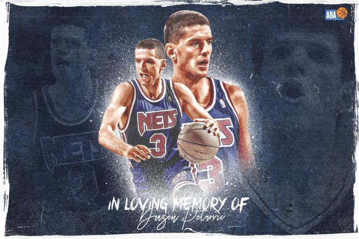 Remembering Dražen Petrović – the Mozart of basketball