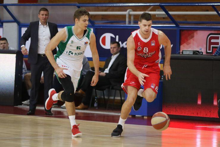 Play of the day: Dragan Apić