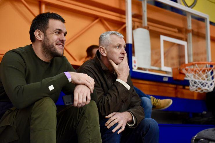 "BLOG: Žarko Paspalj – ""ABA League needs strong Slovenian basketball"""