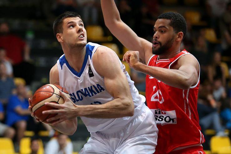 Michal Čekovsky Is The New Fmp Member Aba League