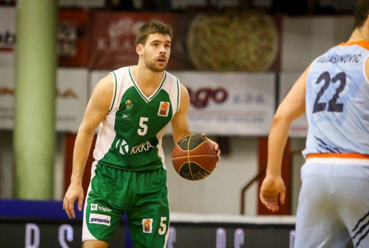 National Championships: Krka take the lead against Olimpija
