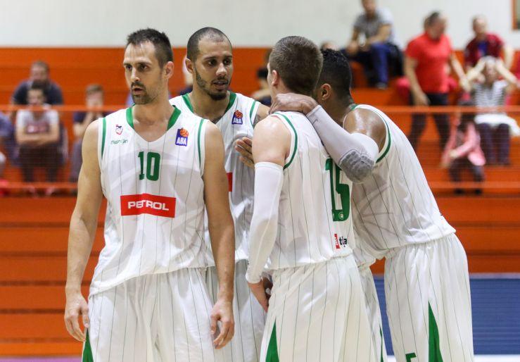 BCL: Huge team win for the Dragons - Olimpija down Strasbourg