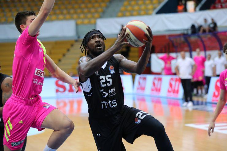 EC: Partizan NIS stay perfect by beating Lokomotiv