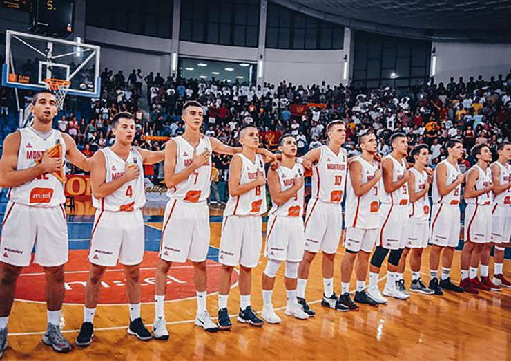 Two medals and 4th place for ABA League countries