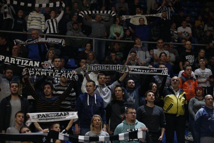 Classic in Belgrade – Partizan NIS host Cibona