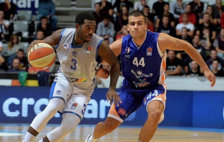 Mornar grab second win of the season in Zadar