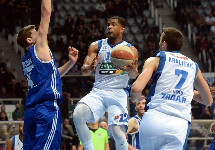 Bostic will be leaving Zadar after the game in Laktaši