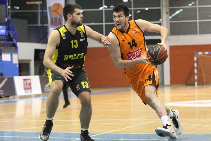 Aleksandar Todorović signed with Zrinjski