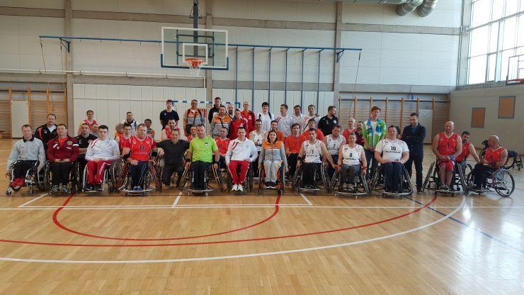 RWBL: Final tournament takes place in Novo mesto