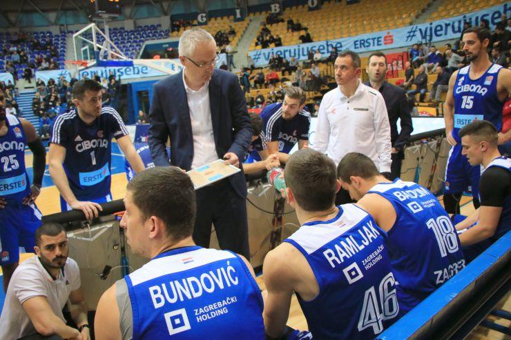 Cibona and Budućnost will open round 17